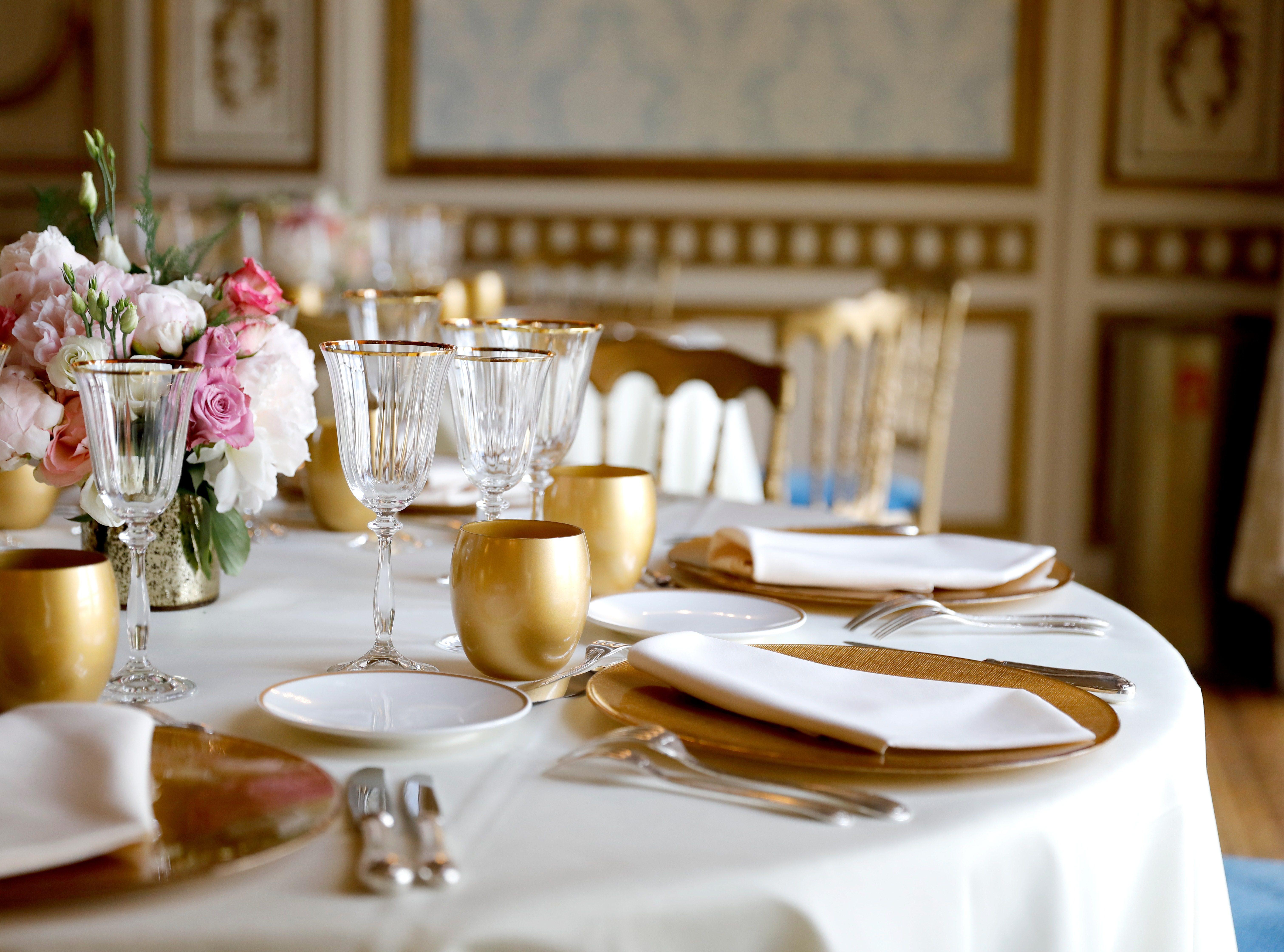 diner assis - dîner de prestige