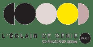 logo L'Eclair de génie
