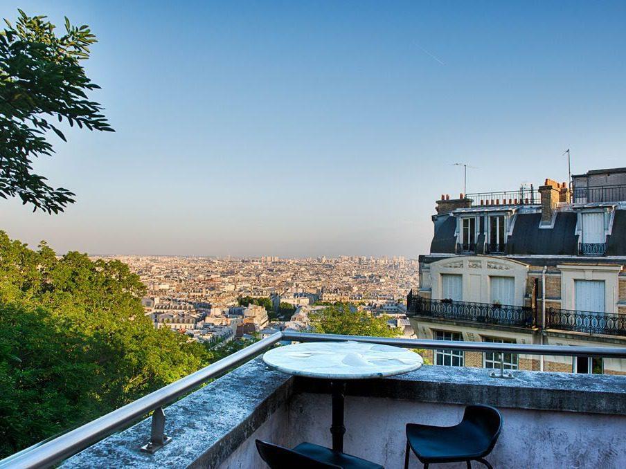 trouver un lieu - privatisation terrasses