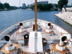 Le Paquebot Seine