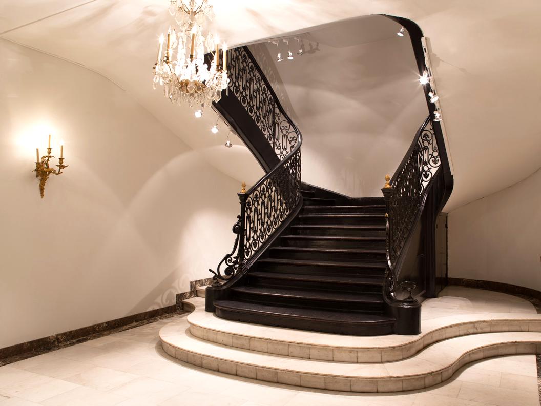 lieux prestigieux - hôtel du duc