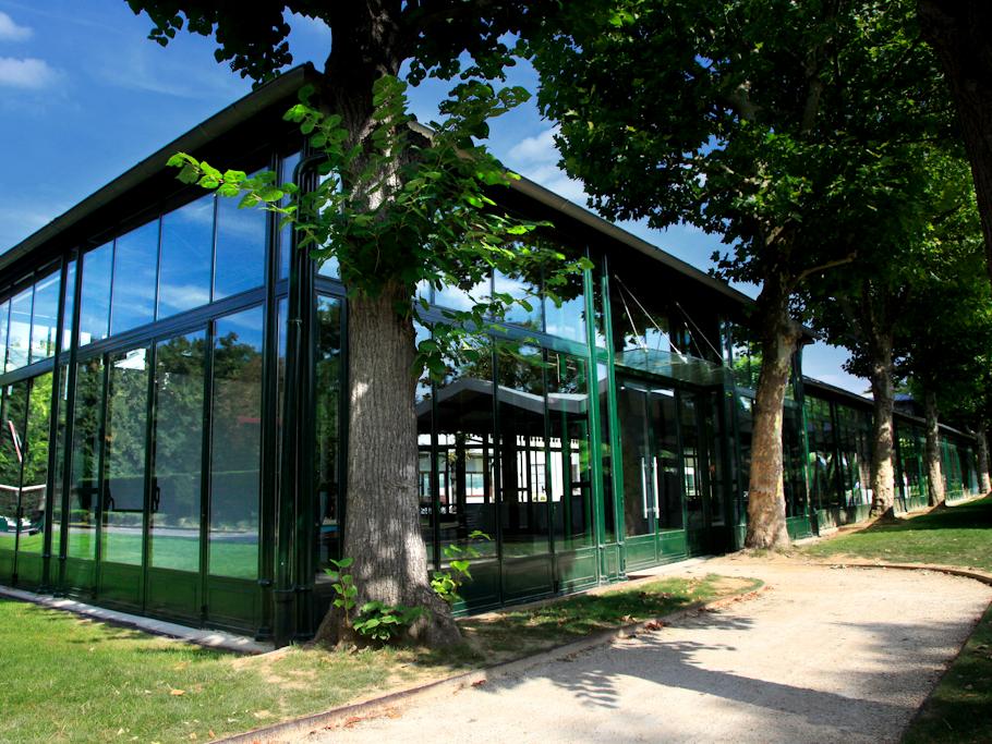 lieux atypiques - jardin acclimatation