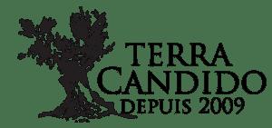 logo Terra Candido
