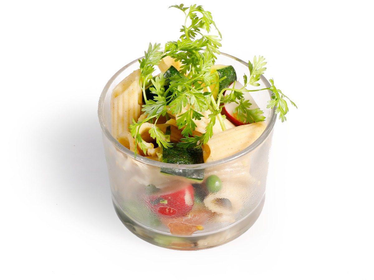 salade sarazin sans gluten