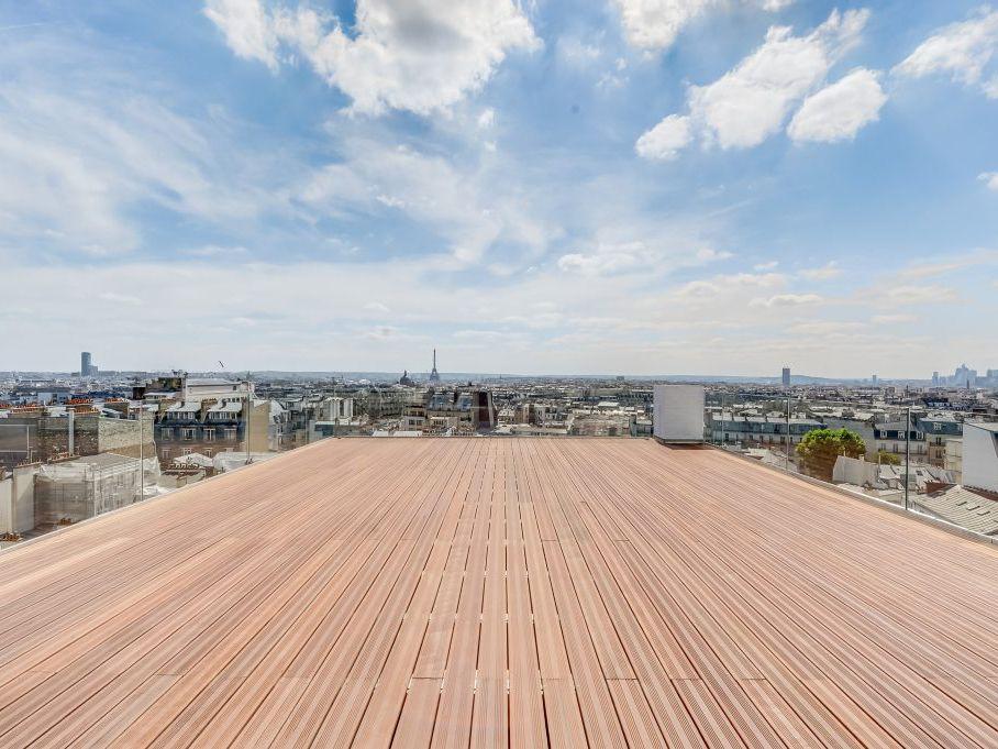trouver un lieu - privatisation terrasse