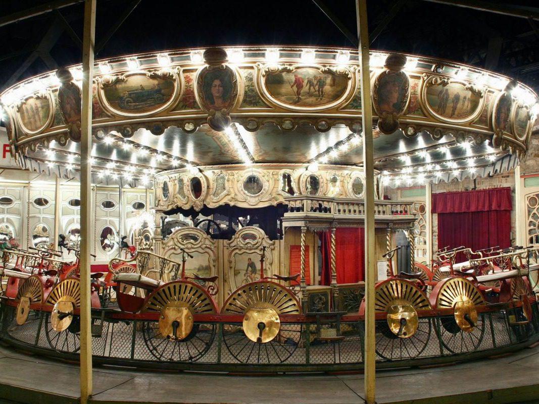 lieux prestigieux - Pavillons de Bercy