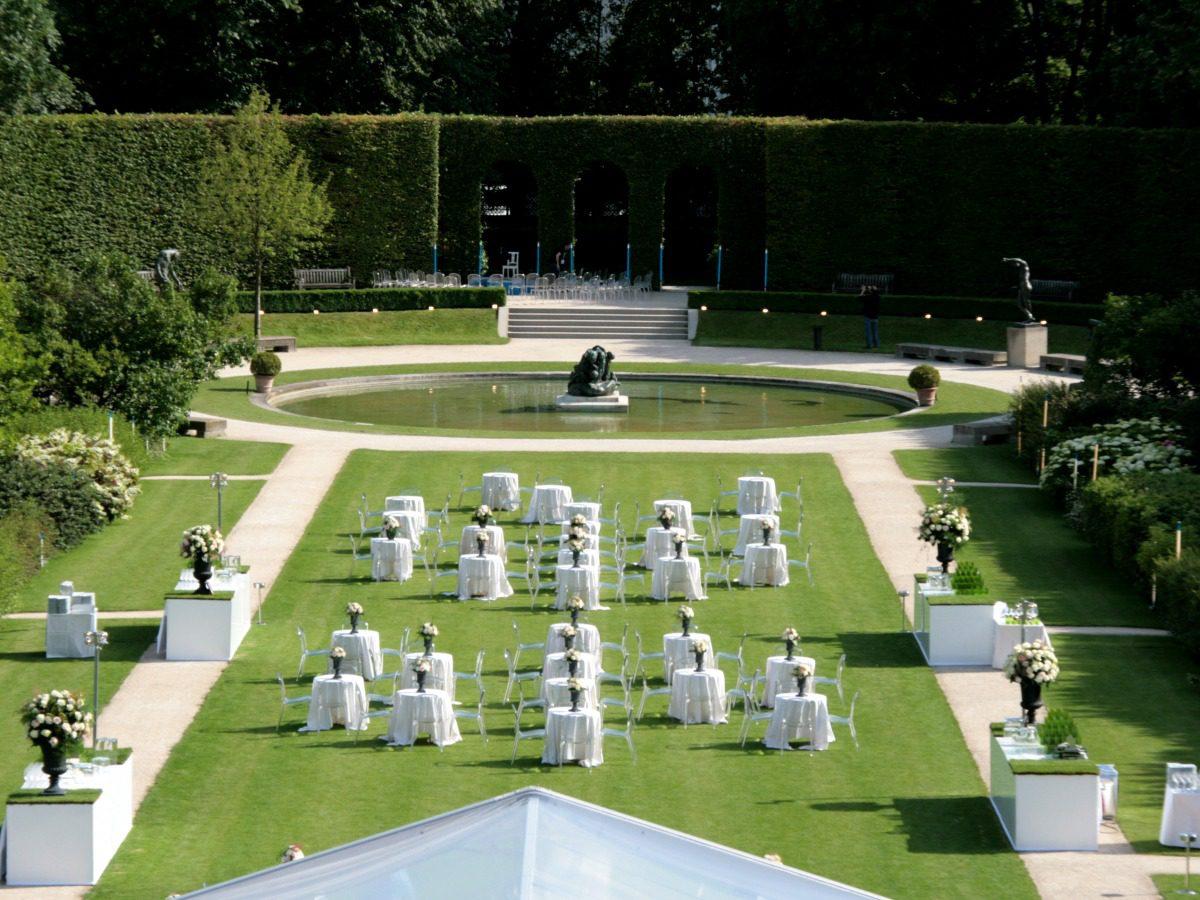 Musée Rodin Jardins