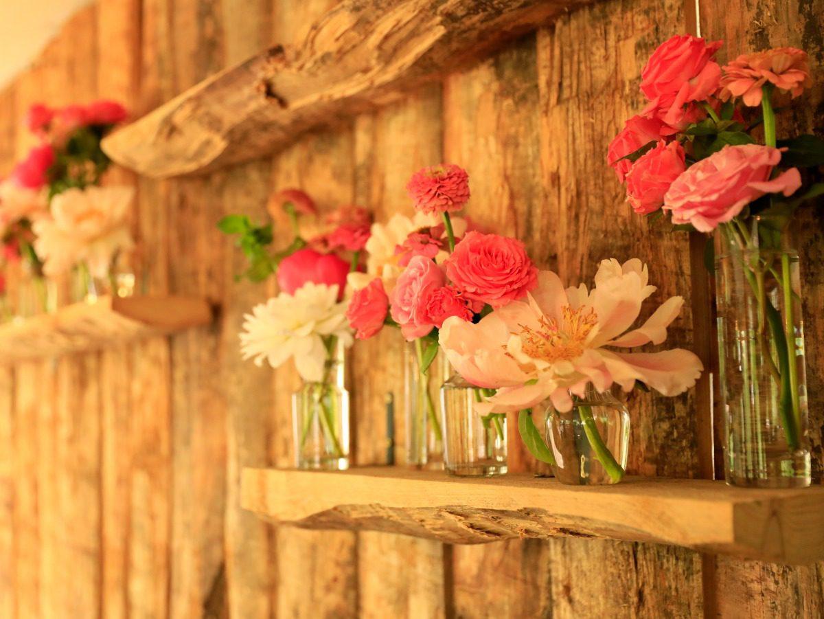 Décoration événementiel florale