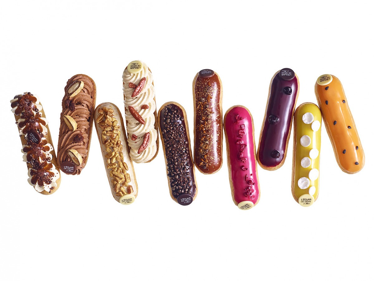 eclair-de-genie-collection