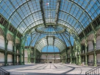 grand palais verriere