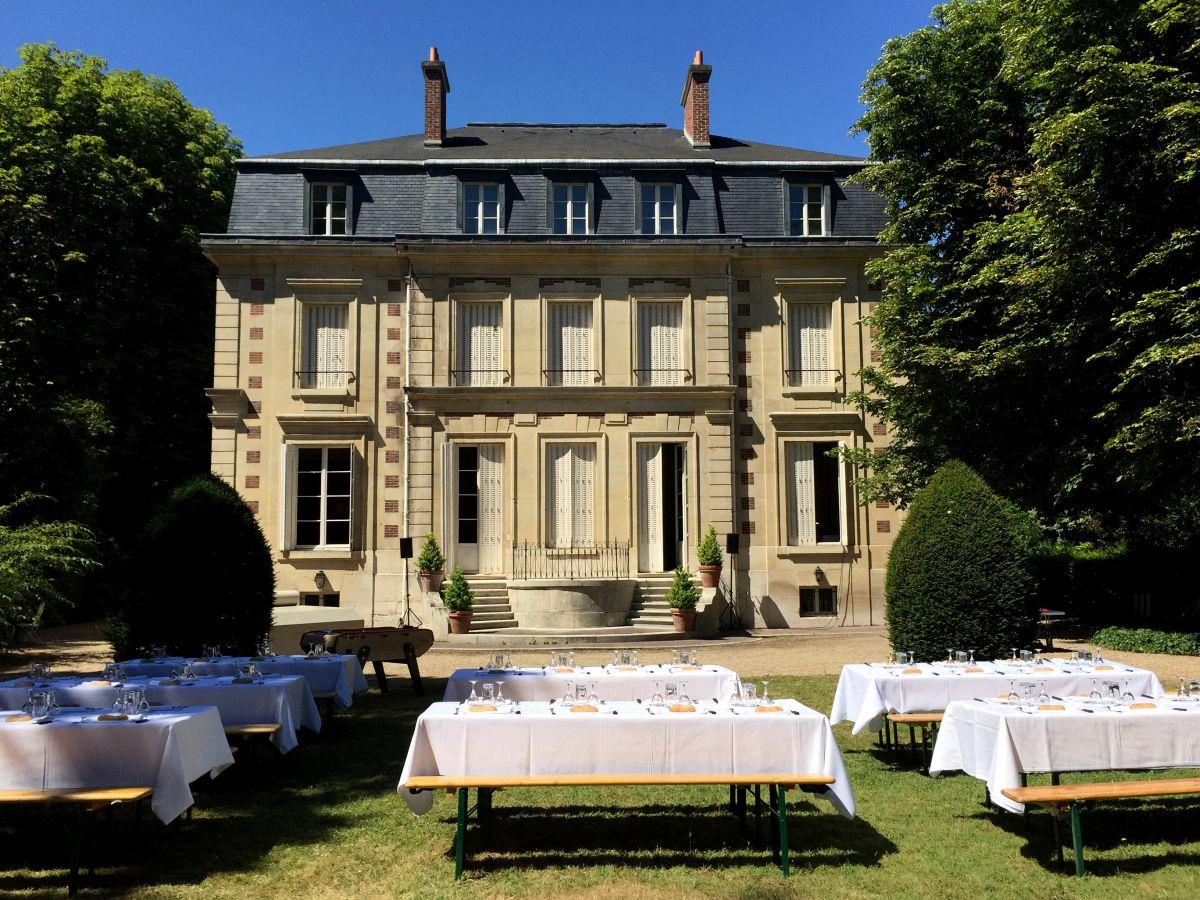 Journée incentive - Cité de Céramique de Sèvres