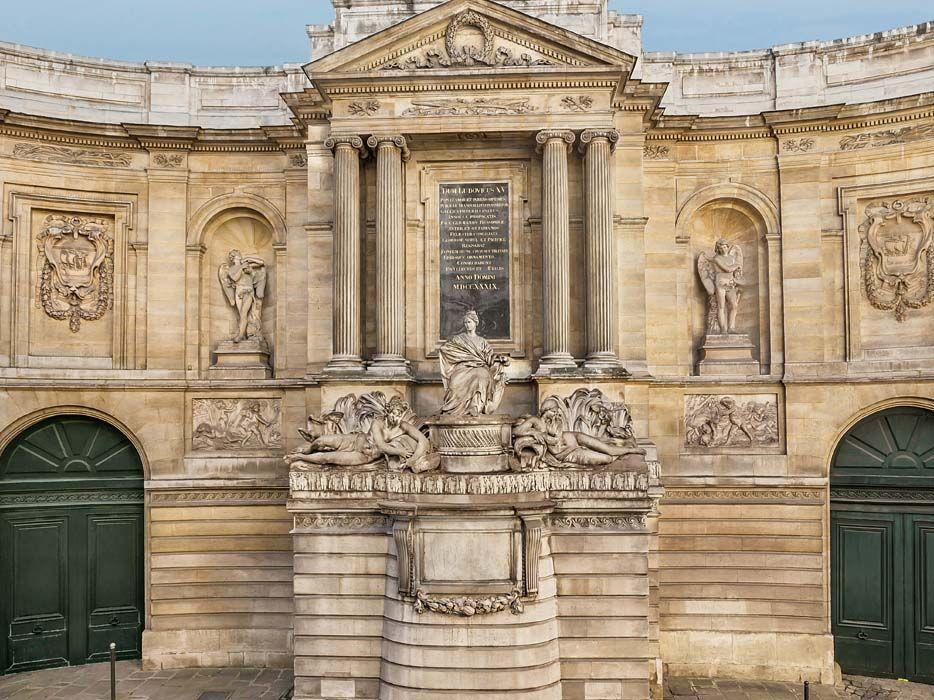 Musée Maillol Façade