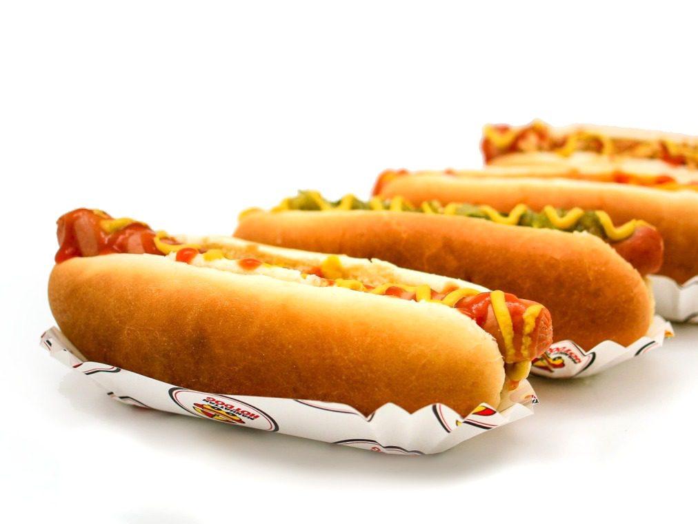 manhattan hot dog - traiteur