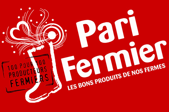 pari fermier - event - salon
