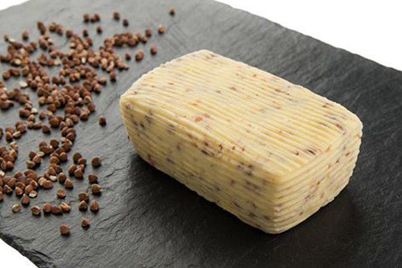 beurre au sarrasin - beurre bordier - fournisseur d'exception