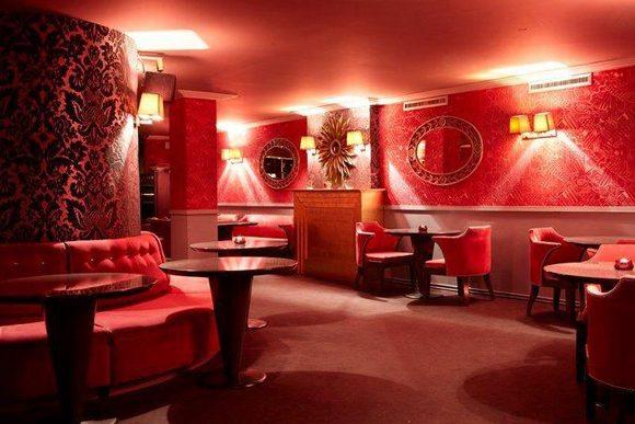 restaurant - bar - organisation de soirée privée