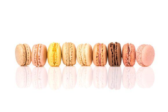 macarons - nos fournisseurs - fournisseurs d'exceptions