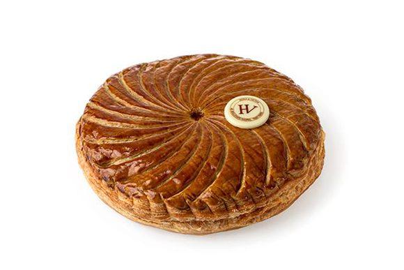 fournisseur - pâtisserie - galette des rois - luxe