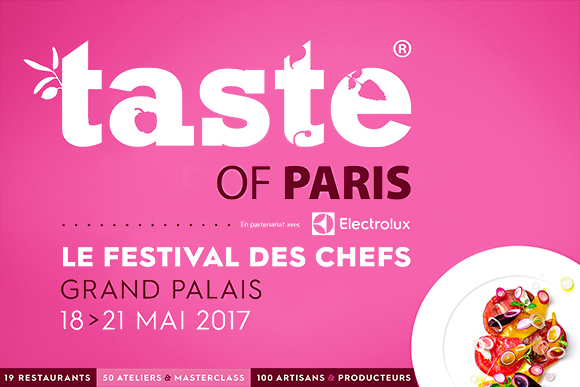 taste of paris - event