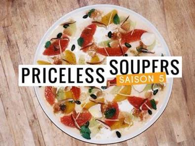 Le retour des priceless soupers !