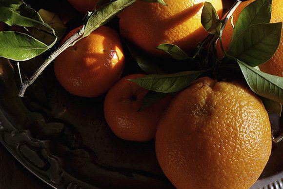 orange - nos recettes