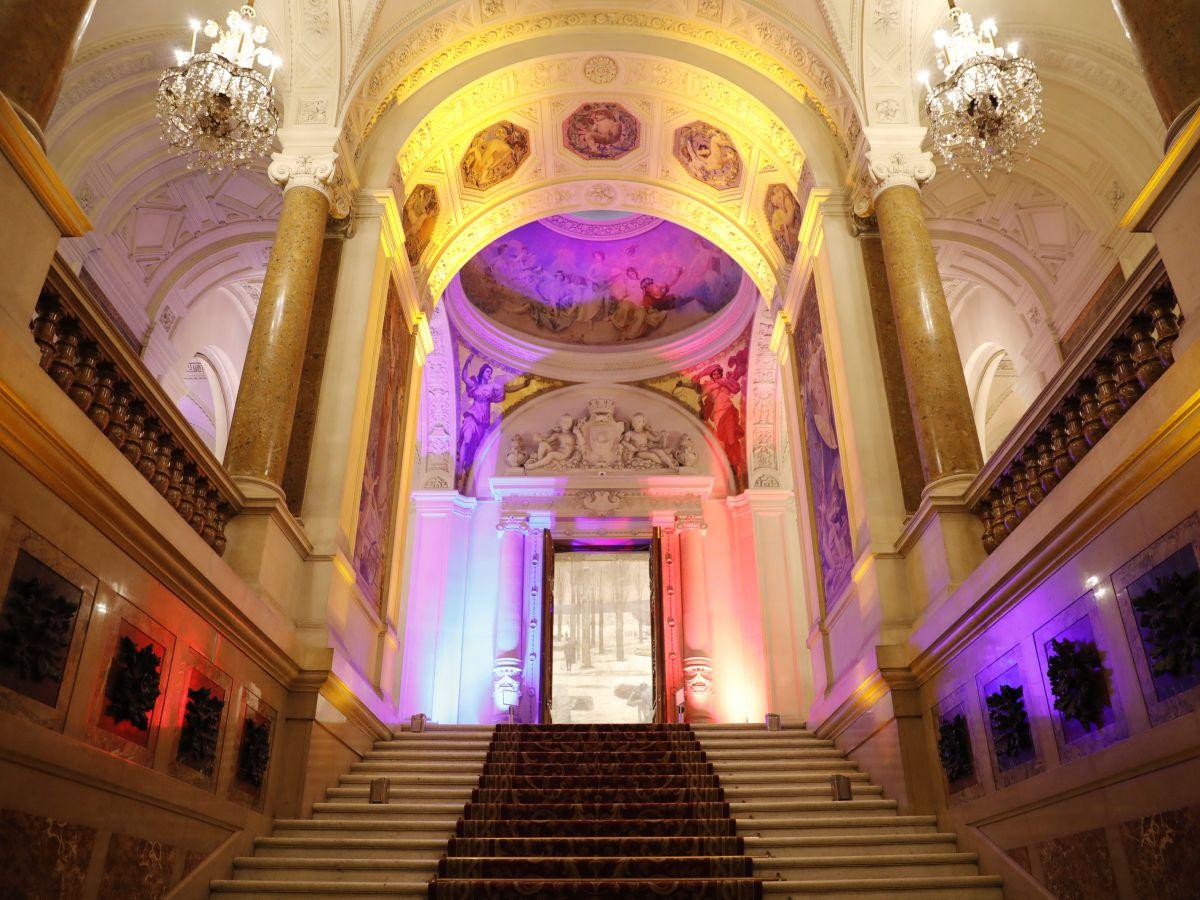 Privatisation Hôtel de ville de Paris