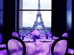 réceptions - dîners de gala