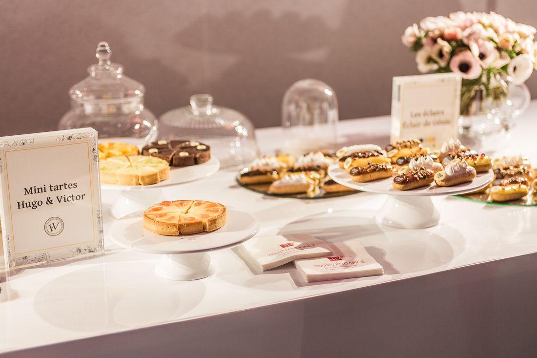 buffet gastronomique