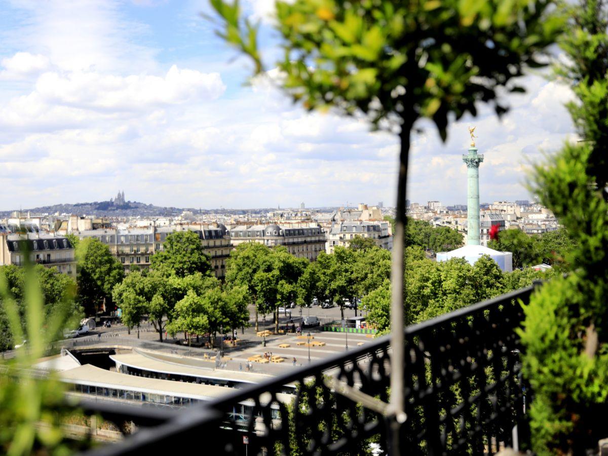 privatisation rooftop Bastille
