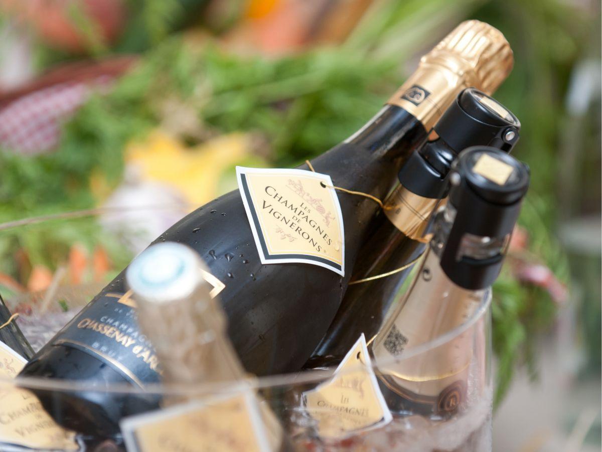 Organisation d'assemblées générales - Syndicat des Vignerons de Champagne
