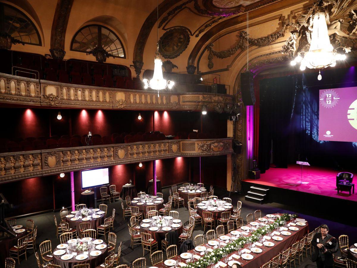 comité france-chine - dîner assis - dîner de prestige - organisation de dîners de prestige