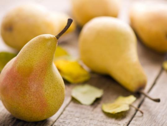 carnet de recettes - Tatin aux poires