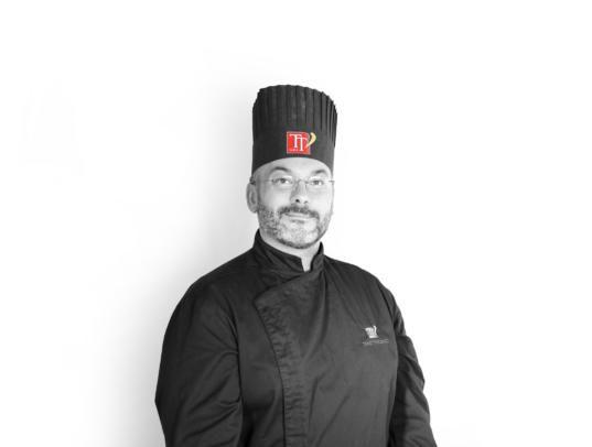 Chef Christophe