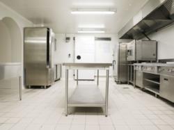 Locaux TT - laboratoire 2