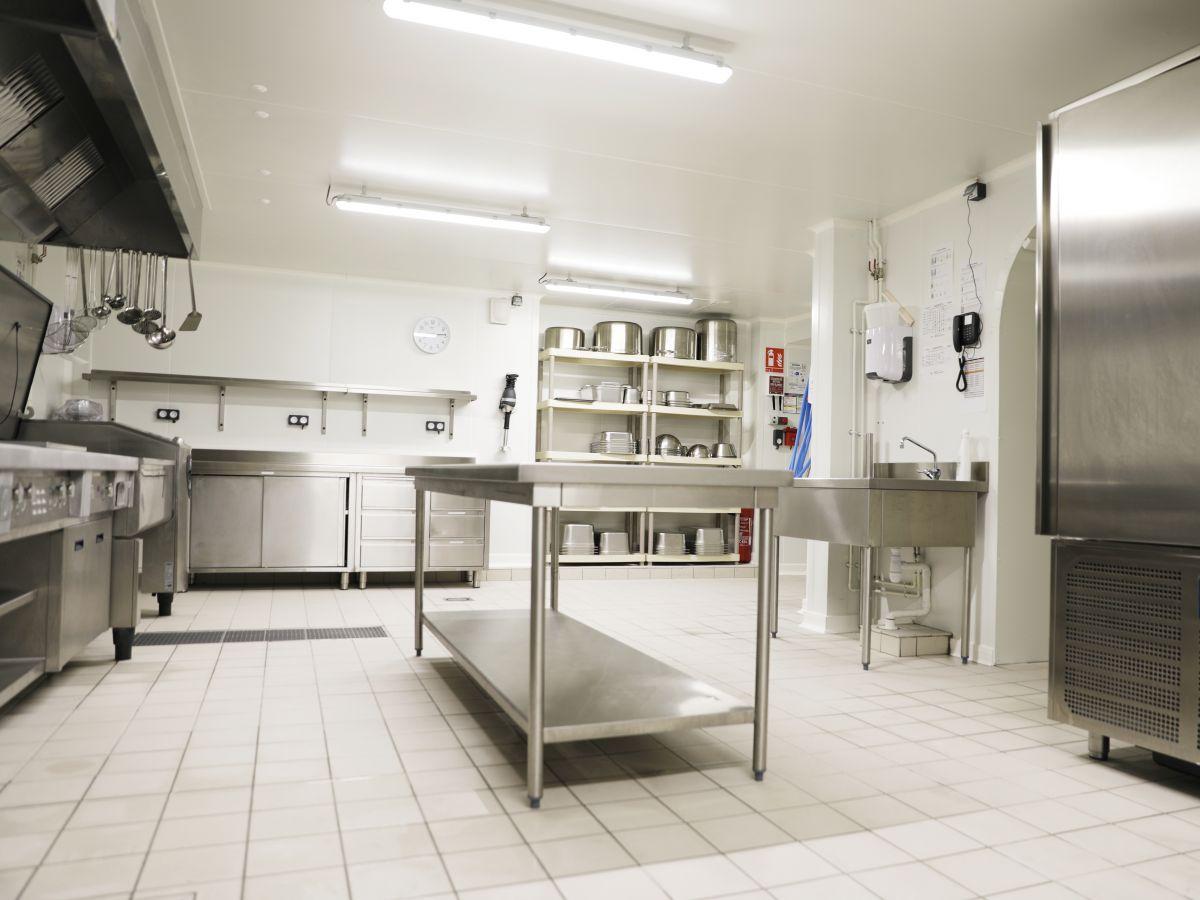 Notre laboratoire - locaux TT 02