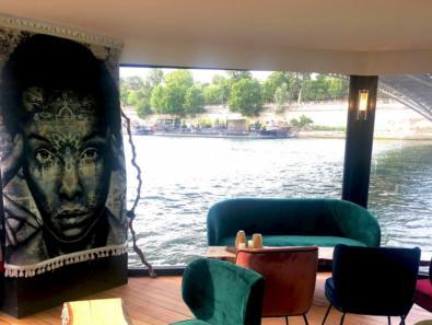 interieur pause parisienne