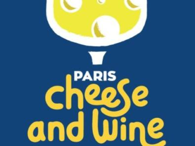 Paris cheese & wine week 2021